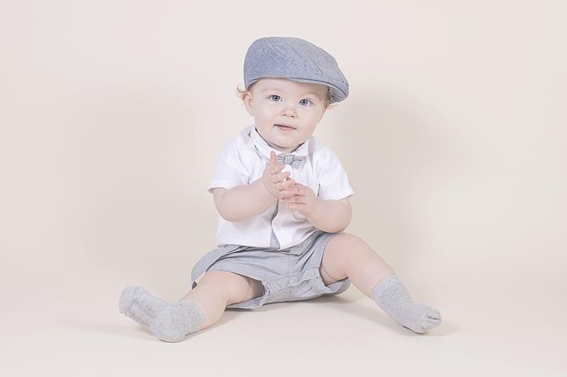 adoreable outfit little boy