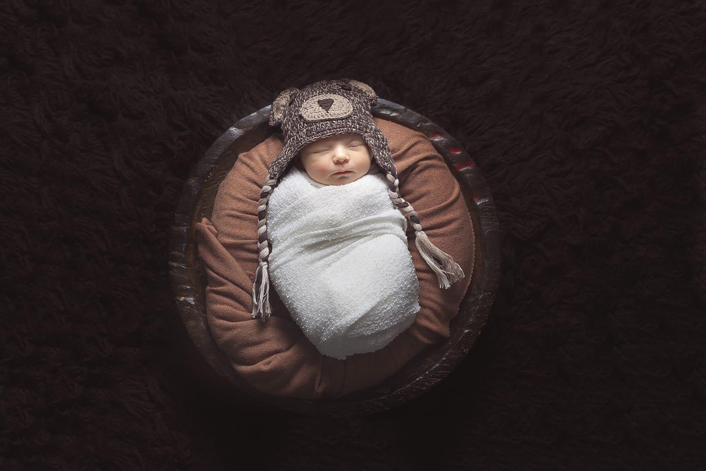 Fife photographer newborn and baby photography