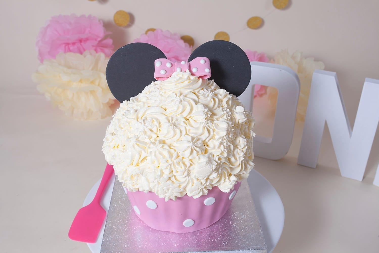 Cake Smash Fife