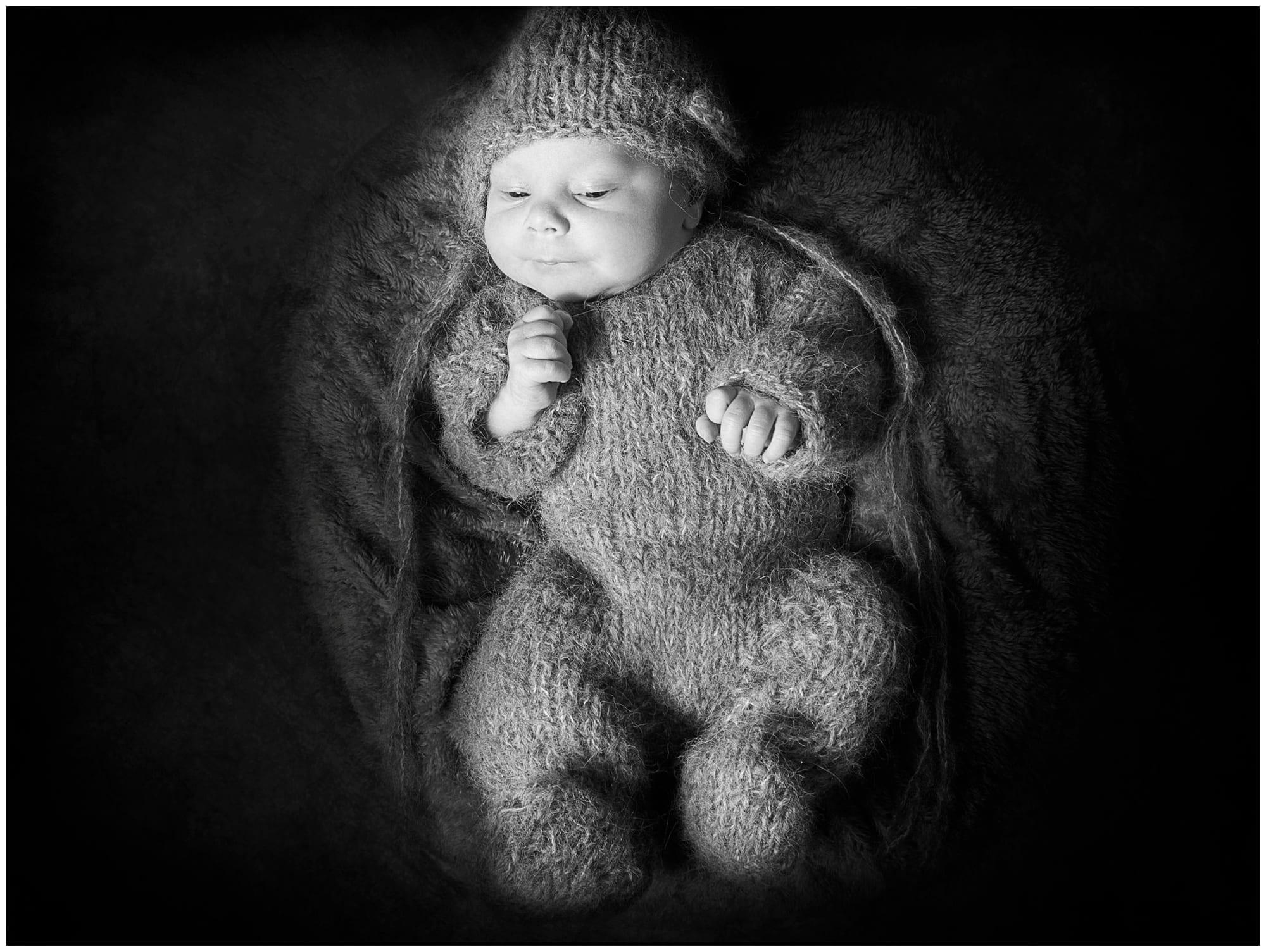 Baby Noah!